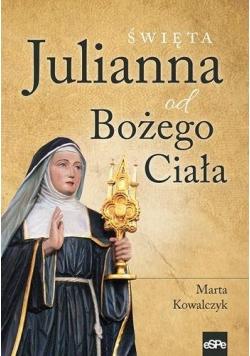 Święta Julianna od Bożego Ciała