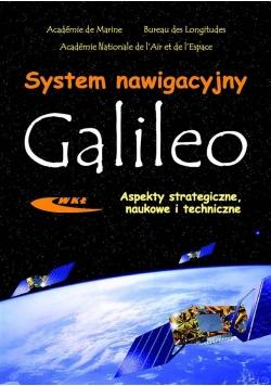 System nawigacyjny Galileo. Aspekty strategiczne