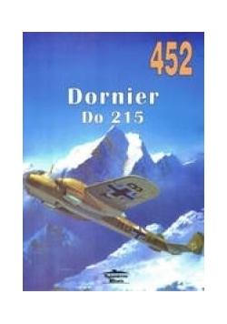 Dornier Do 215 T.452