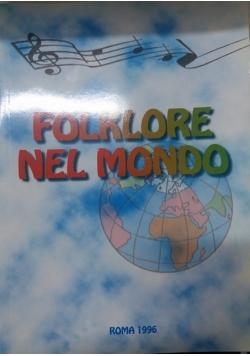 Folklore Nel Mondo