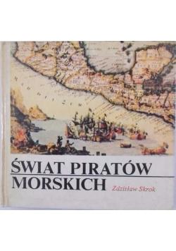 Świat piratów morskich