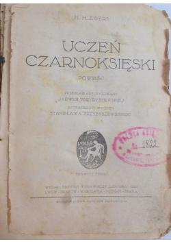 Uczeń czarnoksięski,1919r.