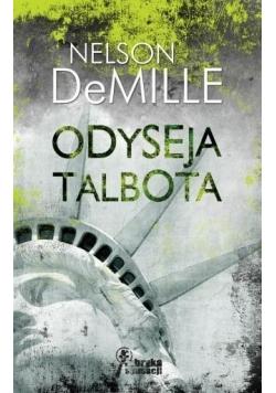 Odyseja Talbota - Nelson DeMille