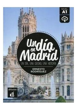 Un dia en Madrid A1
