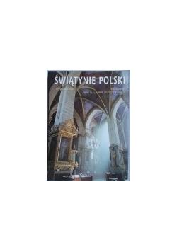 Świątynie Polski