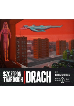 Drach. Edycja śląska audiobook