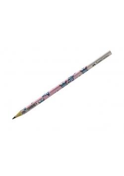 Ołówek trójkątny Monster (12szt) FABER CASTELL