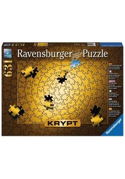 Puzzle Złota krypta  631