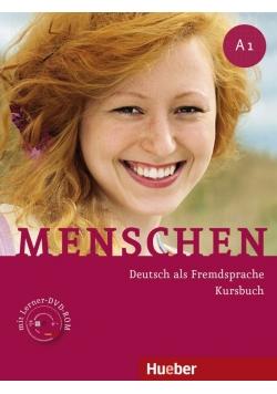 Menschen. Deutsch als Fremdsprache Kurbsch