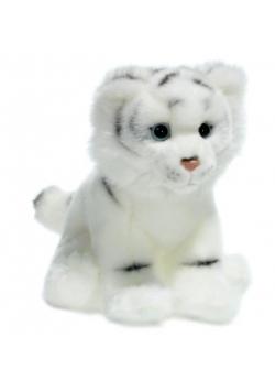 Biały tygrys 15cm WWF