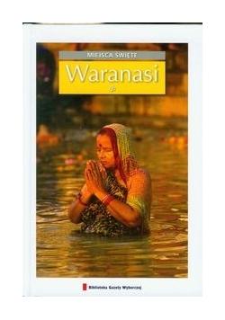 Waranasi Miejsca święte 5