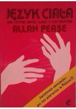Język ciała jak czytać myśli ludzi z ich gestów