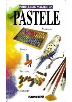 Podręcznik malarstwa. Pastele