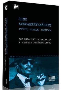 Kino afroamerykańskie. Twórcy, dzieła, zjawiska