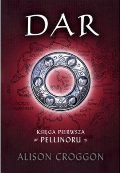 Księga 1 Pellinoru - Dar