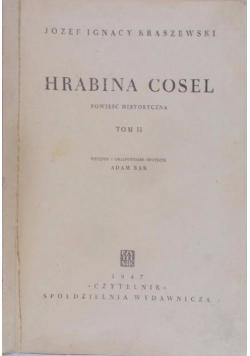 Hrabina Cosel, Tom II, 1947 r.