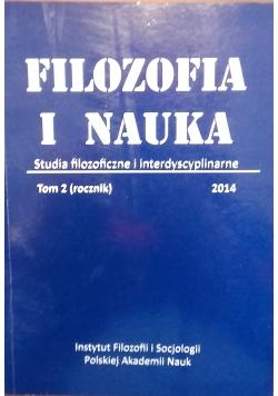 Filozofia i nauka, Tom II