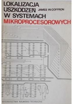 Lokalizacja Uszkodzeń w systemach mikroprocesorowych