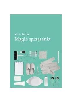 Magia sprzątania