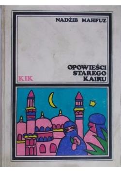 Opowieści starego Kairu