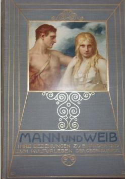 Mann und Weib