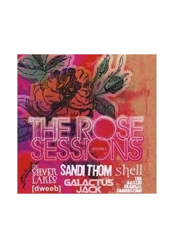 The Rose Sessions CD