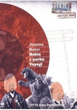 Rekin Z Parku Yoyogi. Książka audio CD MP3