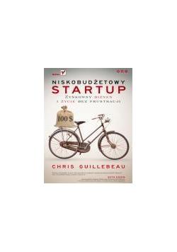 Niskobudżetowy startup. Zyskowny biznes i życie...