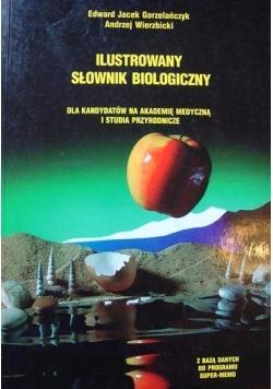 Ilustrowany słownik biologiczny