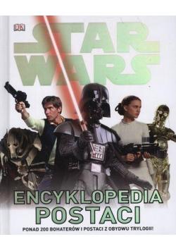 Star Wars. Encyklopedia Postaci