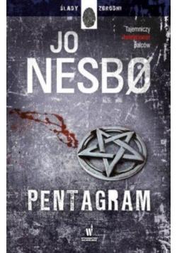 Pentagram (czarna edycja)