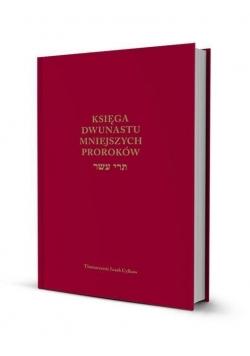 Księga Dwunastu Mniejszych Proroków