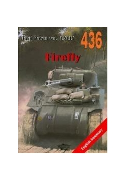 Firefly. Tank Power vol. CXLIX 436