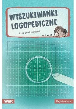 Wyszukiwanki logopedyczne - Szereg głosek...