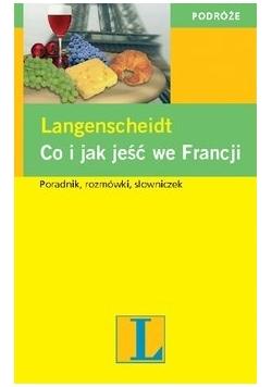Langenscheidt. Co i jak jeść we Francji