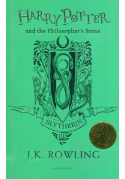 Harry Potter and the Philosopher`s Stone Slytherin
