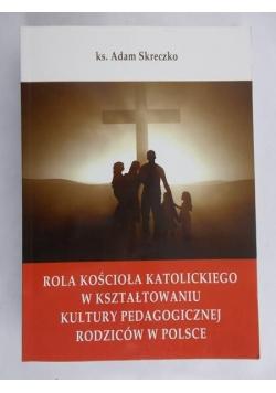 Rola Kościoła Katolickiego w kształtowaniu kultury pedagogicznej rodziców w Polsce, Nowa