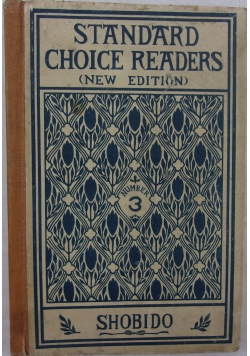Standard choice reades, 1903r