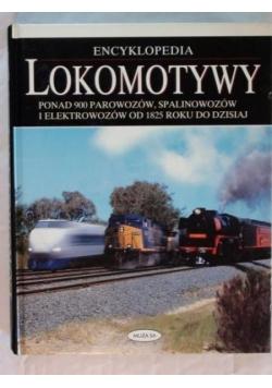 Encyklopedia lokomotywy
