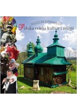Polska wielu kultur i religii