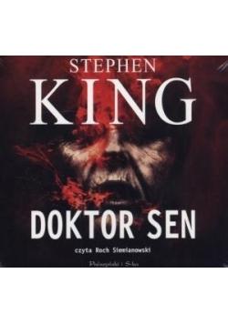 Doktor Sen. Książka audio CD MP3