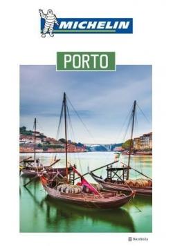 Przewodnik Michelin. Porto