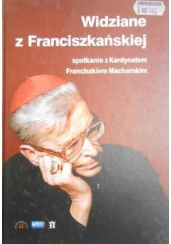 Widziane z Frańciszkańskiej