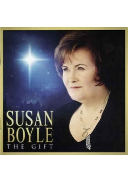 The Gift, CD