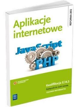 Aplikacje internetowe podr. NPP WSiP