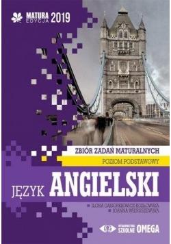 Matura 2019 J. angielski Zbiór zadań ZP OMEGA