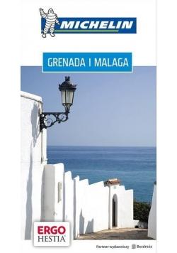 Przewodnik Michelin. Grenada i Malaga