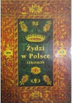 Żydzi w Polsce, leksykon
