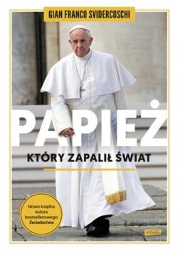 Papież, który zapalił świat BR