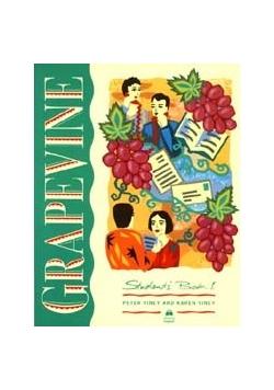 Grapevine Student's Book 1